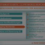 Fachpresse-Clippings einfach erstellen durch automatisierte Scantechnik