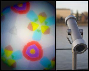 Kaleidoskop: Für attraktive Berichtsanlässe!
