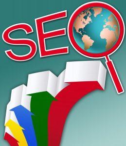 SEO für Industriegüter: Mittlerweile ist es auch für b2b-Unternehmen ein Muss, unter ihren Kompetenzen im Web gefunden zu werden.