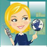Internationaler Presseversand und Journalistenkontakt vor Ort im Ausland