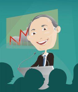Gut vorbereitet: Mit Plan in die Unternehmenskrise, Informationszügel selbst in der Hand halten.