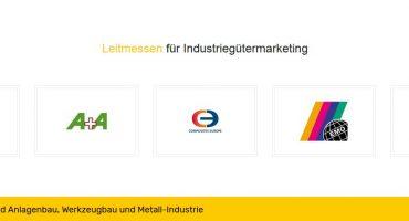 Branchenwissen Ihrer Agentur für b2b-Marketing.