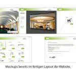 Re-Branding Case-Study: Gestaltung und Umsetzung der neuen Corporate Identity mit b2b-Werbeagentur ofischer communication