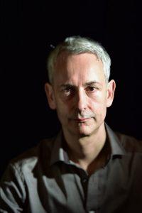 Portrait Oliver Fischer, Spezialist für Emotionale Public Relations für erklärungsbedürftige Themen