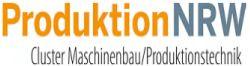 Projekt neue Homepage - erfolgreicher Relaunch des b2b-Internetauftritts: Workshop bei Produktion NRW Cluster Maschinenbau/Produktionstechnik. Am 3. November 2016 in Dortmund.