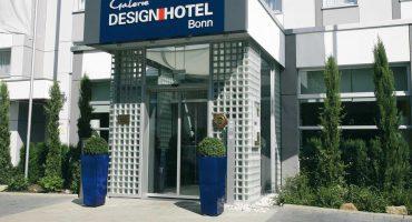 Fotos: Galerie Design Hotel